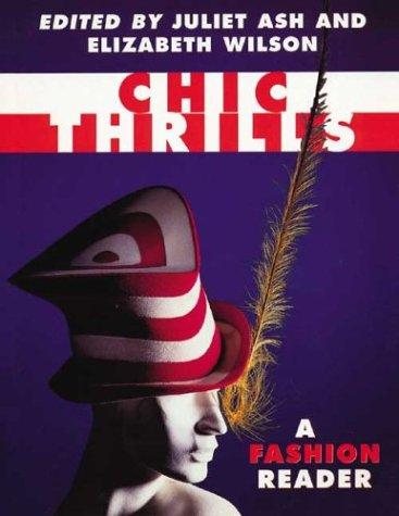 Chic Thrills: A Fashion Reader