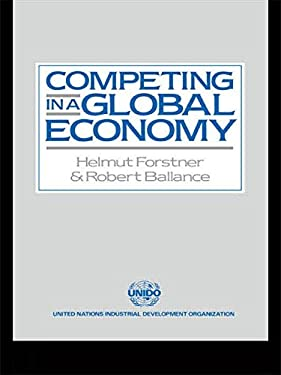 Competing in a Global Economy: An Empirical Study on Trade and Specialization