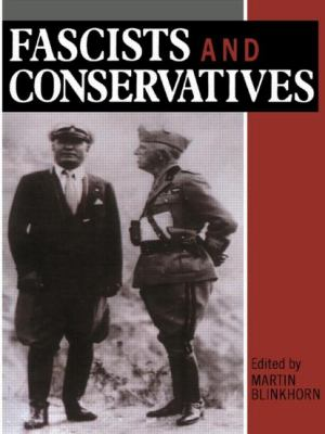 Fascists and Conservatives 9780049400863