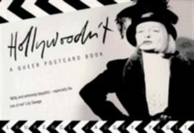 Hollywoodn't: A Queer Postcard Book