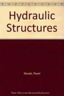 Hydraulic Structures CL