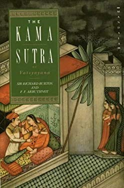 Kama Sutra of Vatsyayana