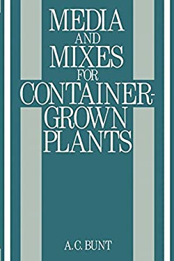 Media Mixes for Container Grown Plants