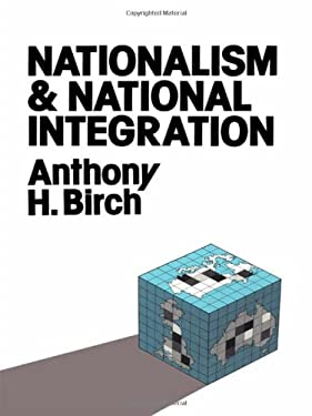Nationalism and National Integration 9780043201817