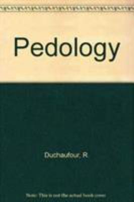 Pedology: Pedogenesis and Classification