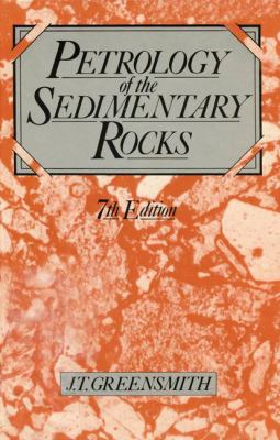 Petrology of the Sedimentary Rocks