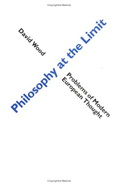Philosophy at the Limit