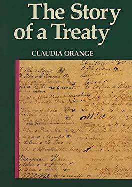 The Story of a Treaty 9780046410537