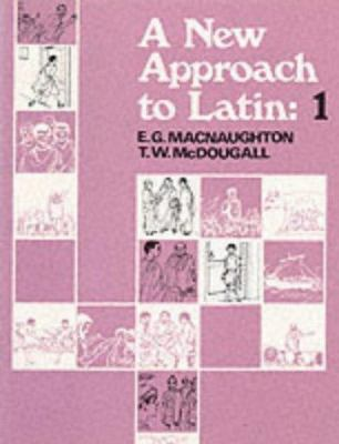 A New Approach to Latin