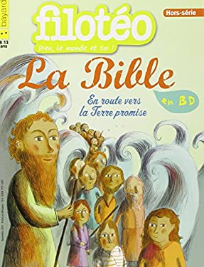 Bible en BD Vol2 Hs Filoteo N8