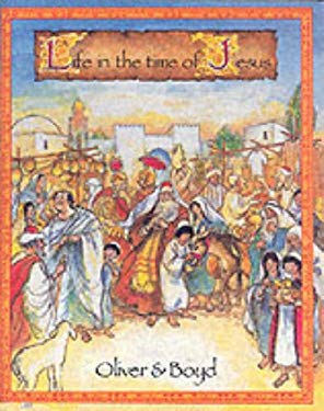 Life in Time of Jesus