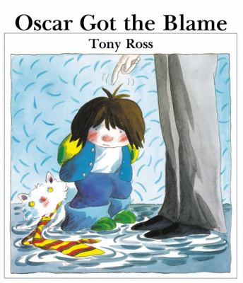 Oscar Got the Blame