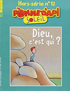 Pomme d'Api Soleil Special Edition # 12 God, who is it? FRENCH