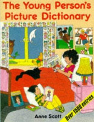 Young Person's Picture Dictionary