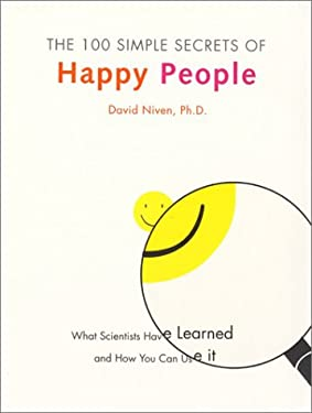 100 Simple Secrets of Happy People - Hallmark Edition