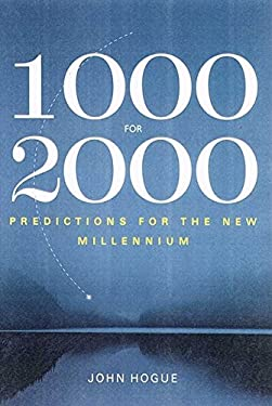 1000 for 2000: Predictions for the New Millennium