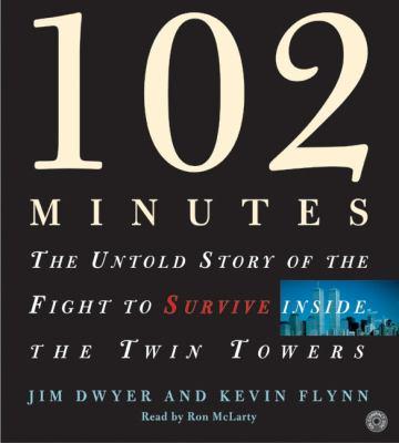 102 Minutes CD: 102 Minutes CD