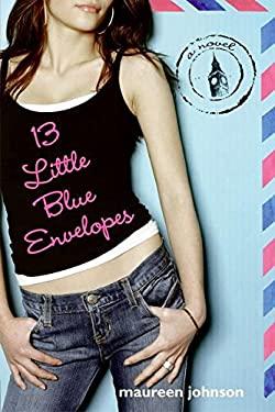 13 Little Blue Envelopes