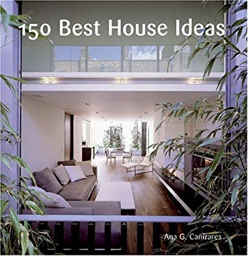 150 Best House Ideas 9780060780005