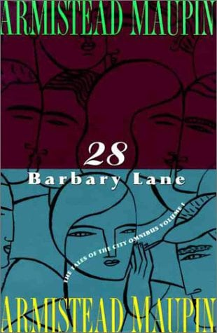 "28 Barbary Lane: A ""Tales of the City"" Omnibus"