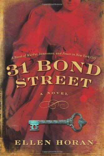 31 Bond Street 9780061773969