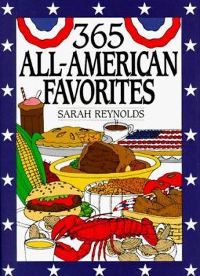 365 All-American Favorites