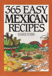 365 Easy Mexican Recipes