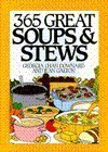 365 Great Soups and Stews