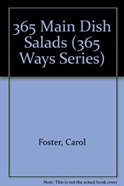 365 Main-Course Salads