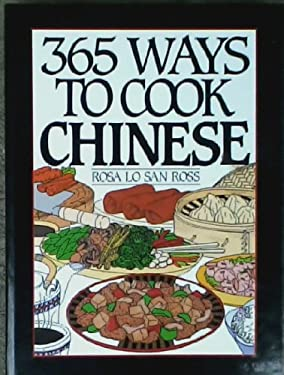 365 Ways to Cook Chinese 9780060169619