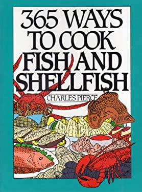 365 Ways to Cook Fish and Shellfish 9780060168414