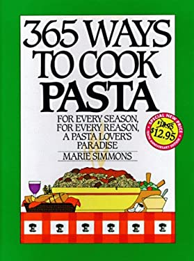 365 Ways to Cook Pasta 9780060186630