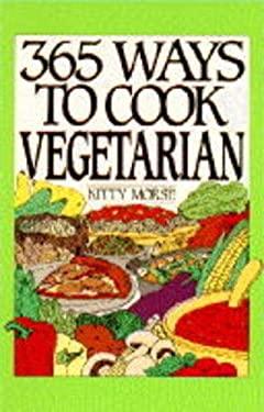 365 Ways to Cook Vegetarian