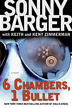 6 Chambers, 1 Bullet 9780060745318
