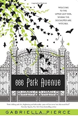 666 Park Avenue 9780061434778