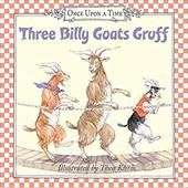 Three Billy Goats Gruff 155961