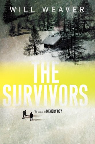 The Survivors 9780060094768