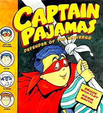 Captain Pajamas