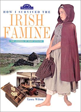 How I Survived the Irish Famine 9780060295349