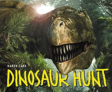 Dinosaur Hunt: Texas-115 Million Years Ago