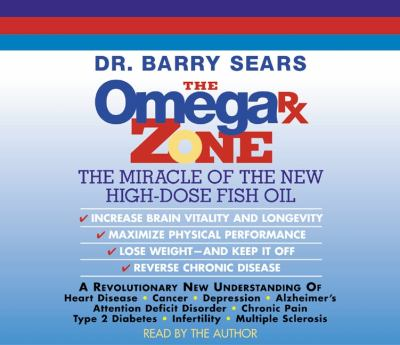 The Omega RX Zone CD: The Omega RX Zone CD 9780060501631