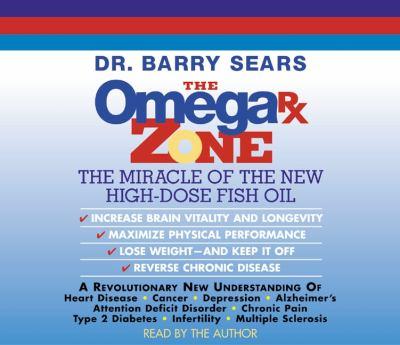 The Omega RX Zone CD: The Omega RX Zone CD