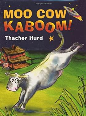 Moo Cow Kaboom!