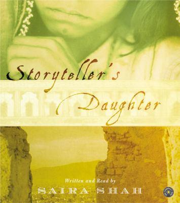 Storyteller's Daughter CD: Storyteller's Daughter CD