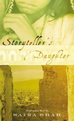 Storyteller's Daughter: Storyteller's Daughter