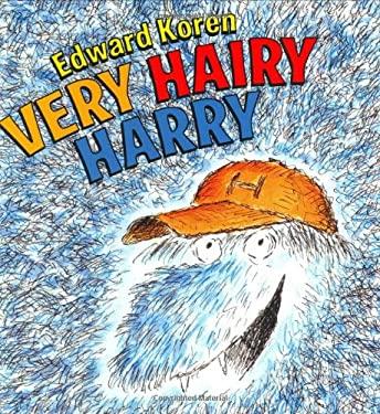 Very Hairy Harry