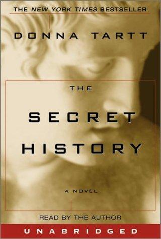 The Secret History: The Secret History