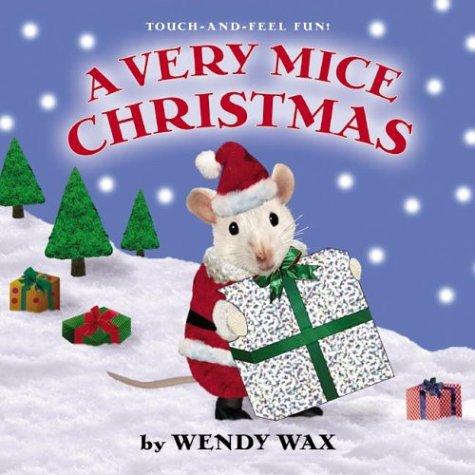A Very Mice Christmas