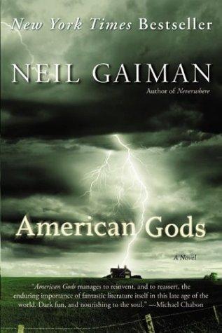 American Gods 9780060558123