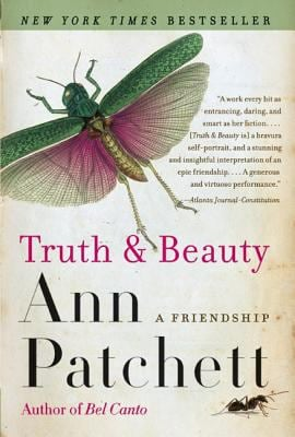 Truth & Beauty: A Friendship 9780060572150